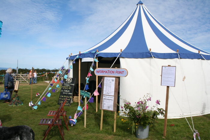 Little Big Top Marquee Hire Vintage D 233 Cor Amp Styling